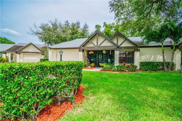 915 Hickory Hill Court, Palm Harbor, FL 34684 (MLS #T3193669) :: Cartwright Realty