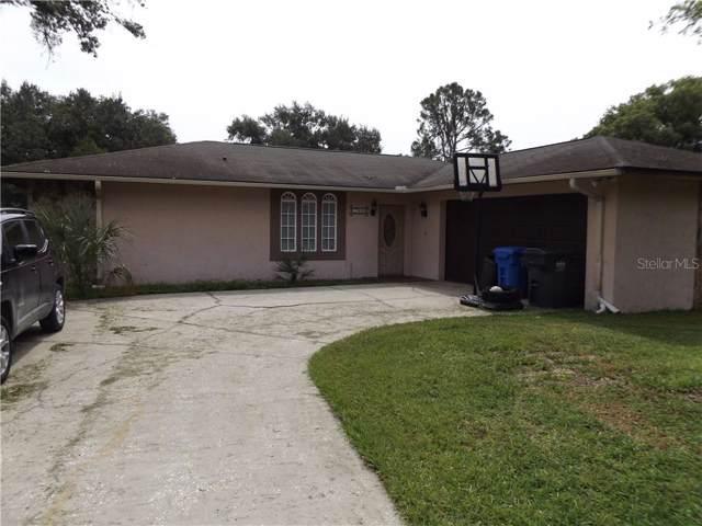 17608 Clovercreek Place, Lutz, FL 33549 (MLS #T3193677) :: Team Bohannon Keller Williams, Tampa Properties