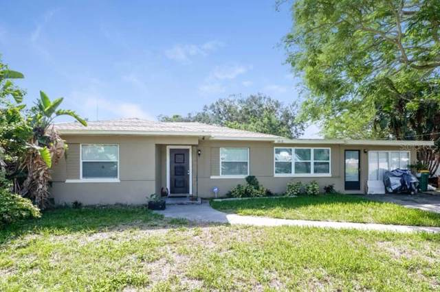 1919 Chenango Avenue, Clearwater, FL 33755 (MLS #T3193709) :: Team Pepka