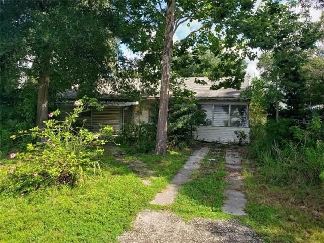 3707 W San Miguel Street N, Tampa, FL 33629 (MLS #T3193711) :: Zarghami Group