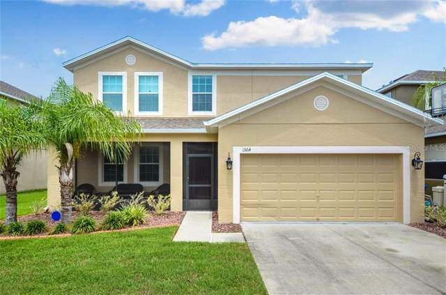 13164 Royal Pines Avenue, Riverview, FL 33579 (MLS #T3193728) :: Cartwright Realty