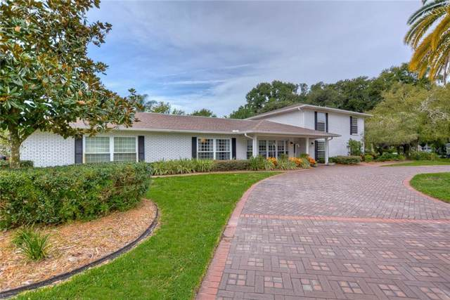 7922 Spring Valley Drive, Tampa, FL 33615 (MLS #T3193737) :: Bustamante Real Estate