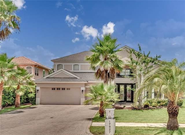 17927 Bahama Isle Circle, Tampa, FL 33647 (MLS #T3193751) :: Team Bohannon Keller Williams, Tampa Properties
