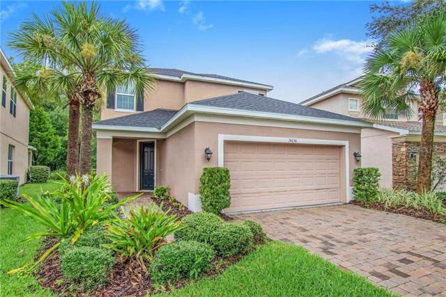 16050 Bella Woods Drive, Tampa, FL 33647 (MLS #T3193753) :: Dalton Wade Real Estate Group