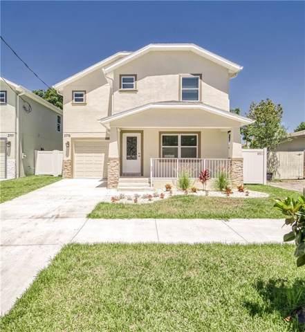 2715 W Spruce Street, Tampa, FL 33607 (MLS #T3193764) :: Zarghami Group