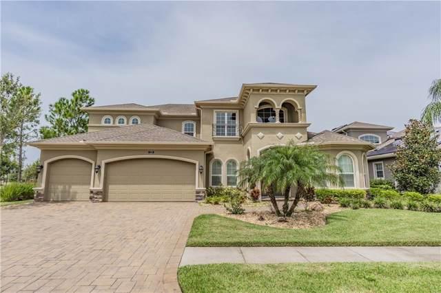 7138 Hatpin Loop, Wesley Chapel, FL 33545 (MLS #T3193767) :: Burwell Real Estate