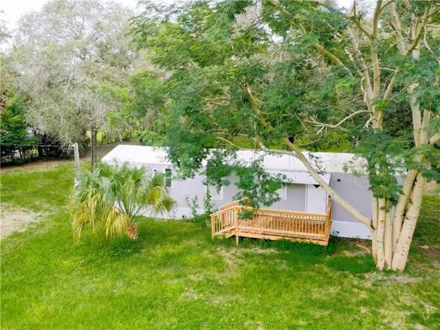 18101 Nicks Drive, Spring Hill, FL 34610 (MLS #T3193775) :: Charles Rutenberg Realty