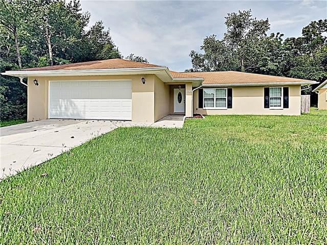 13620 SE 53RD Terrace, Summerfield, FL 34491 (MLS #T3193777) :: Sarasota Home Specialists