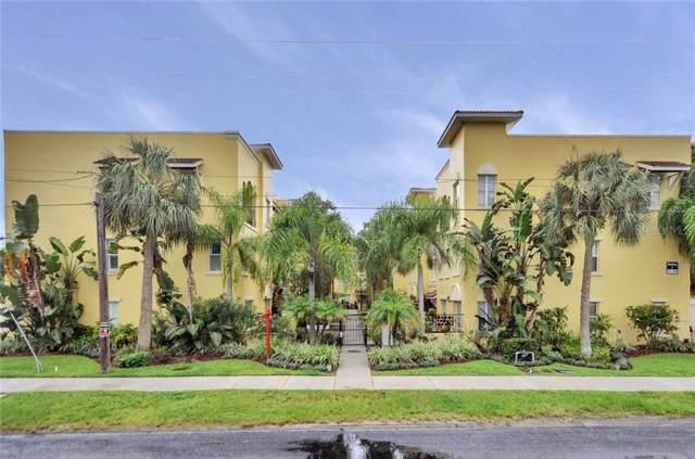 603 Casabella Circle, Tampa, FL 33609 (MLS #T3193780) :: GO Realty