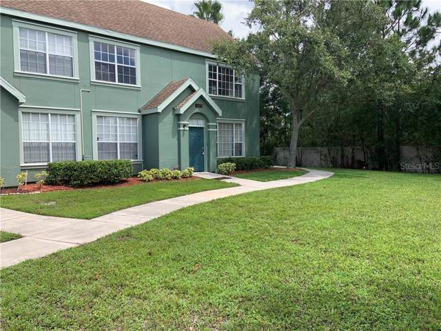 10470 White Lake Court, Tampa, FL 33626 (MLS #T3193783) :: Andrew Cherry & Company