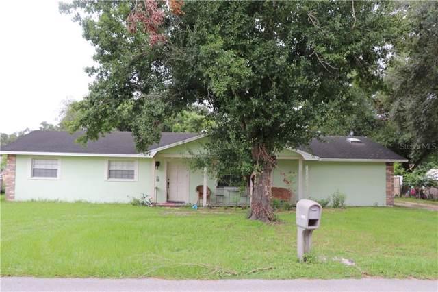 1209 Lynn Avenue, Auburndale, FL 33823 (MLS #T3193800) :: Dalton Wade Real Estate Group