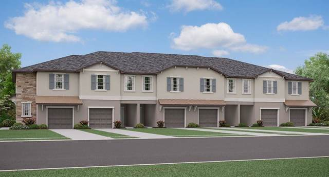 9776 Pembrooke Pines Drive, Ruskin, FL 33573 (MLS #T3193815) :: GO Realty