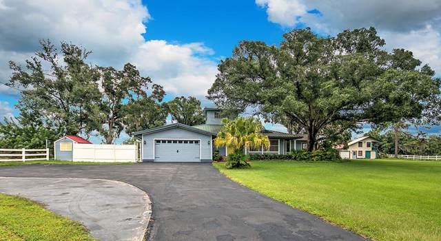 2804 24TH Street SE, Ruskin, FL 33570 (MLS #T3193831) :: Premium Properties Real Estate Services