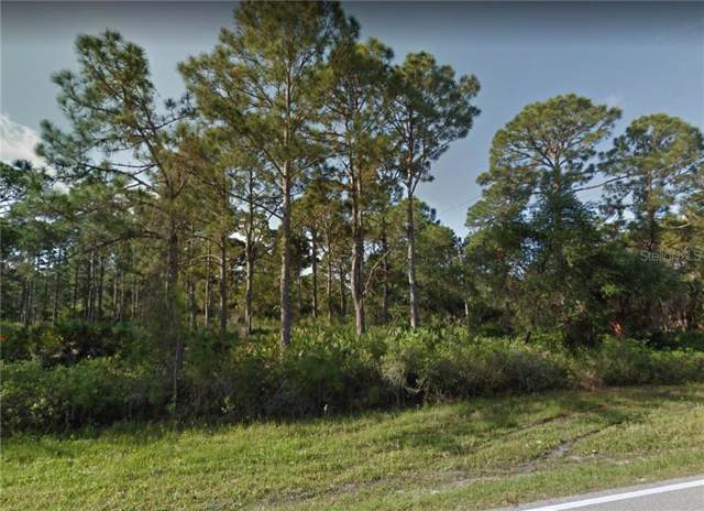 12033 Chamberlain Boulevard, Port Charlotte, FL 33953 (MLS #T3193838) :: The Duncan Duo Team