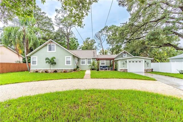 7850 56TH Street N, Pinellas Park, FL 33781 (MLS #T3193848) :: McConnell and Associates