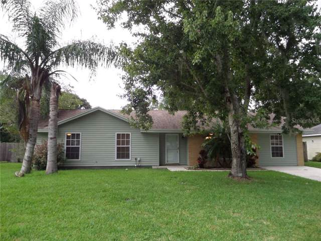 1109 Trimble Drive, Lakeland, FL 33801 (MLS #T3193852) :: The Duncan Duo Team