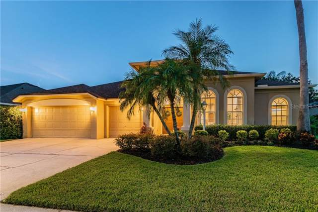 11924 Middlebury Drive, Tampa, FL 33626 (MLS #T3193853) :: GO Realty
