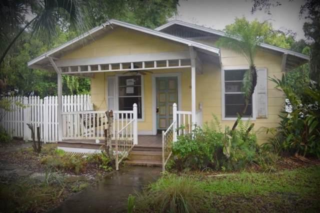 207 W Idlewild Avenue, Tampa, FL 33604 (MLS #T3193854) :: Team 54