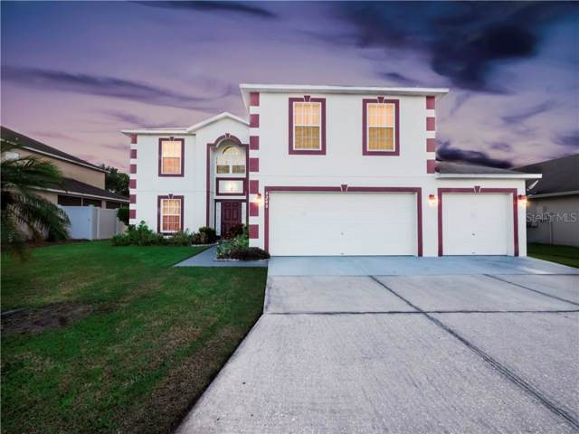 8208 Settlers Creek Loop, Lakeland, FL 33810 (MLS #T3193856) :: Team Pepka