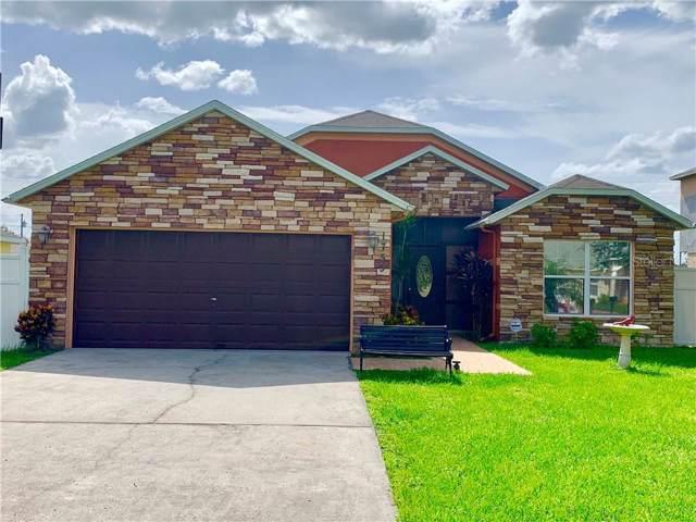 1759 Pompano Drive, Kissimmee, FL 34759 (MLS #T3193858) :: Cartwright Realty