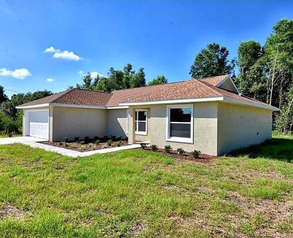 142 Willow Road, Ocala, FL 34472 (MLS #T3193860) :: Ideal Florida Real Estate