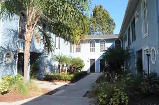 3205 W De Leon Street E, Tampa, FL 33609 (MLS #T3193881) :: Zarghami Group