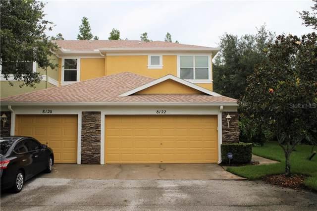 8122 Stone Path Way, Tampa, FL 33647 (MLS #T3193882) :: Team Bohannon Keller Williams, Tampa Properties