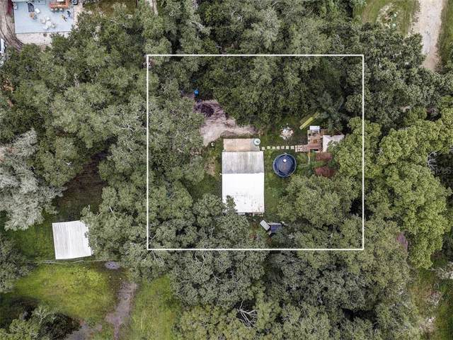 6221 16TH Avenue S, Tampa, FL 33619 (MLS #T3193889) :: Lovitch Group, LLC