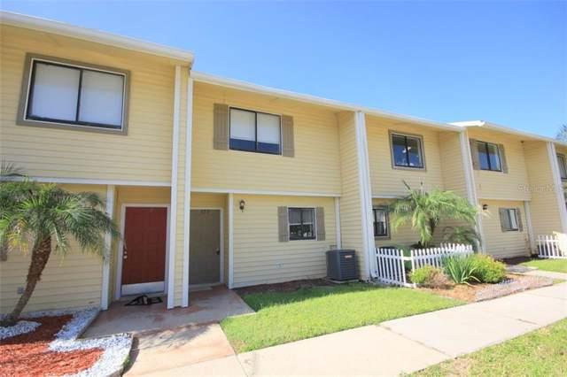 4415 Dylan Loop #177, Land O Lakes, FL 34639 (MLS #T3193903) :: Team Bohannon Keller Williams, Tampa Properties