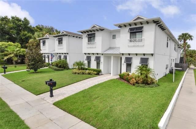 201 S Fremont Avenue #1, Tampa, FL 33606 (MLS #T3193908) :: Andrew Cherry & Company