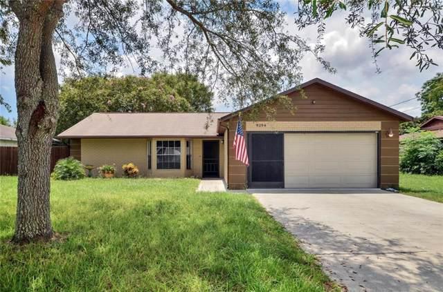 9294 Gerona Street, Spring Hill, FL 34608 (MLS #T3193910) :: Premium Properties Real Estate Services