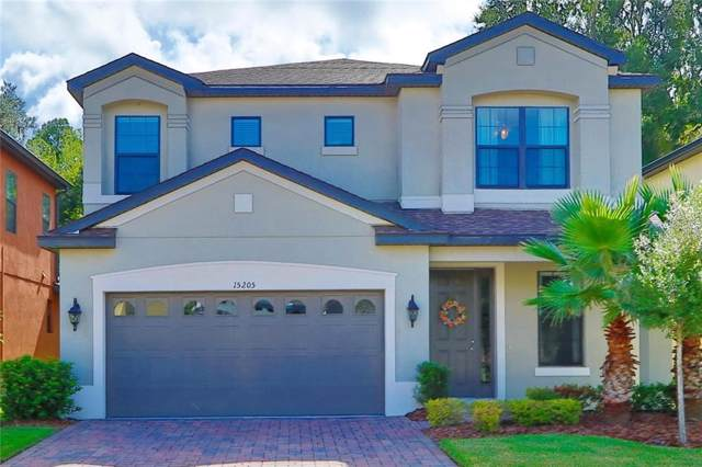 15205 Fiji Isle Place, Tampa, FL 33647 (MLS #T3193919) :: Gate Arty & the Group - Keller Williams Realty Smart