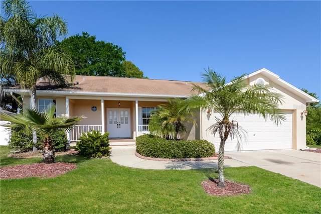 Address Not Published, Lutz, FL 33559 (MLS #T3193936) :: Team Bohannon Keller Williams, Tampa Properties