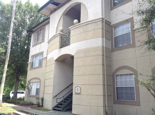 17112 Carrington Park Drive #935, Tampa, FL 33647 (MLS #T3193956) :: Team Bohannon Keller Williams, Tampa Properties