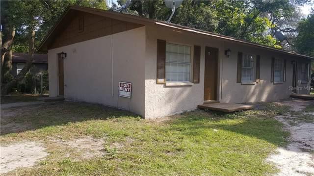 1207 E Holland Avenue, Tampa, FL 33612 (MLS #T3193970) :: Team 54