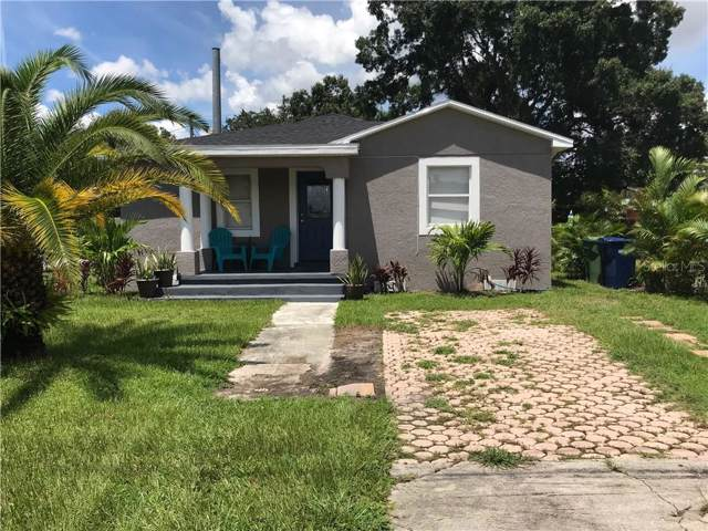 2509 W Grace Street, Tampa, FL 33607 (MLS #T3193971) :: Griffin Group