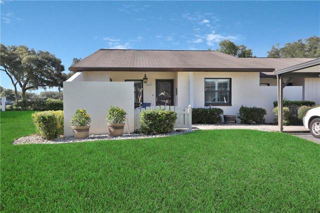 38327 Ironwood Place, Zephyrhills, FL 33542 (MLS #T3193974) :: Team 54