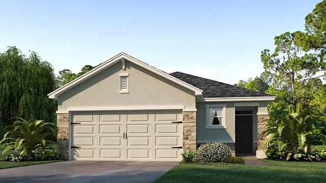 5937 Silver Sage Way, Sarasota, FL 34232 (MLS #T3193975) :: Lockhart & Walseth Team, Realtors