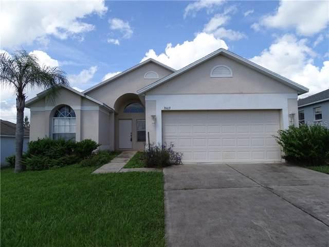 Address Not Published, Zephyrhills, FL 33540 (MLS #T3194000) :: Team 54