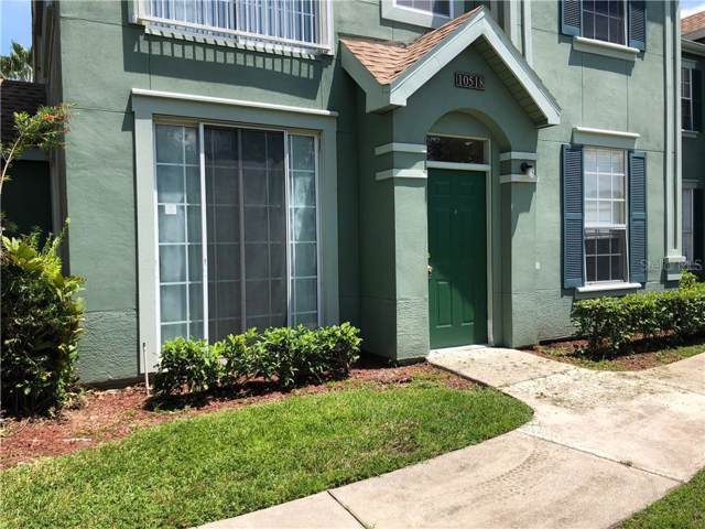10518 Windsor Lake Court #10518, Tampa, FL 33626 (MLS #T3194005) :: Team 54