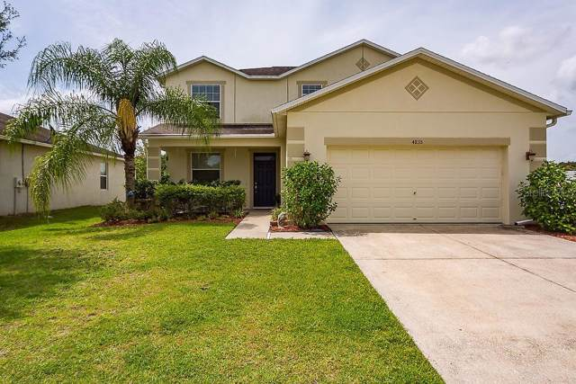 4835 Hickory Stream Lane, Mulberry, FL 33860 (MLS #T3194006) :: Gate Arty & the Group - Keller Williams Realty Smart