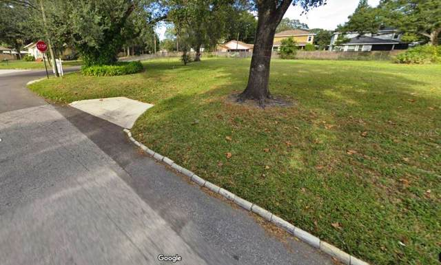 1027 W Coral Street, Tampa, FL 33602 (MLS #T3194012) :: The Duncan Duo Team