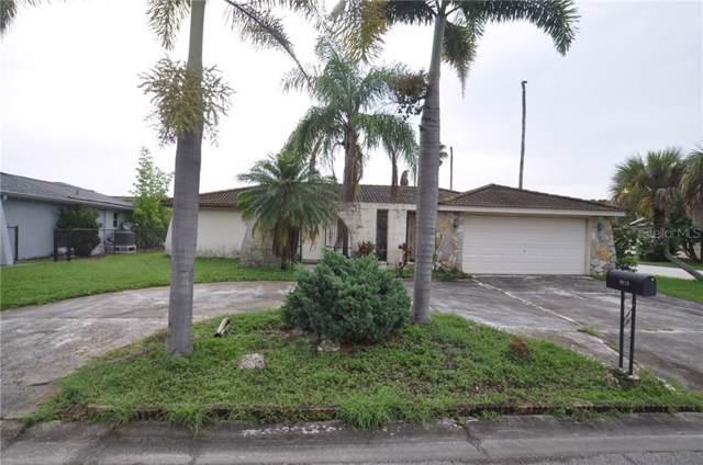 9810 San Mateo Way, Port Richey, FL 34668 (MLS #T3194016) :: Charles Rutenberg Realty
