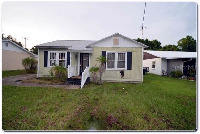 3317 W Napoleon Avenue, Tampa, FL 33611 (MLS #T3194022) :: Andrew Cherry & Company