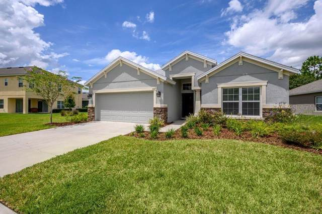 6415 Bradford Hill Court, Wesley Chapel, FL 33545 (MLS #T3194023) :: Griffin Group