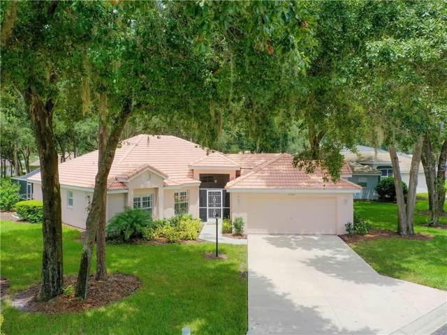 2785 Golf Lake Drive, Plant City, FL 33566 (MLS #T3194030) :: Cartwright Realty