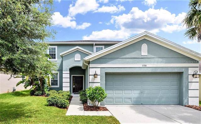 11310 Thames Fare Way, Lithia, FL 33547 (MLS #T3194033) :: Cartwright Realty