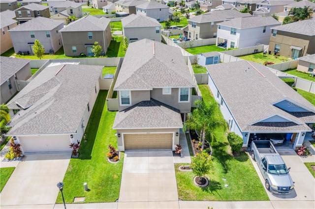 7009 Feather Wood Drive, Ruskin, FL 33573 (MLS #T3194034) :: Lovitch Realty Group, LLC