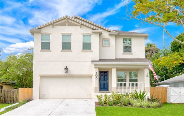 406 Chippewa Avenue, Tampa, FL 33606 (MLS #T3194036) :: Andrew Cherry & Company
