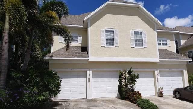 98 S Highland Avenue #1302, Tarpon Springs, FL 34689 (MLS #T3194041) :: GO Realty